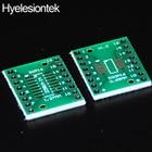 20pcs SOP16 SSOP16 TSSOP16 SMD to DIP IC Adapter Converter Socket Board Module Adapters Plate 0.65mm 1.27mm Integrated Circuits