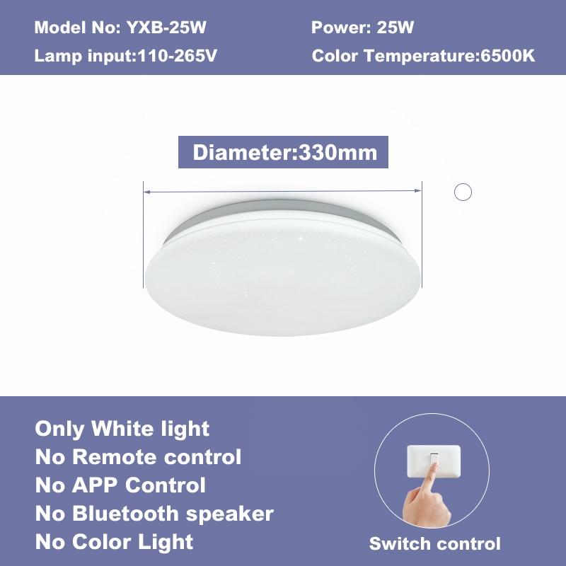 No-Music Cool White