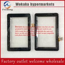 "7 ""Tablet Con Pantalla Táctil Asamblea Digiziter MA707D5 10112-0B5067c 90170-005067C Para Tablet reparación de Parte de Reemplazo Envío Gratis"