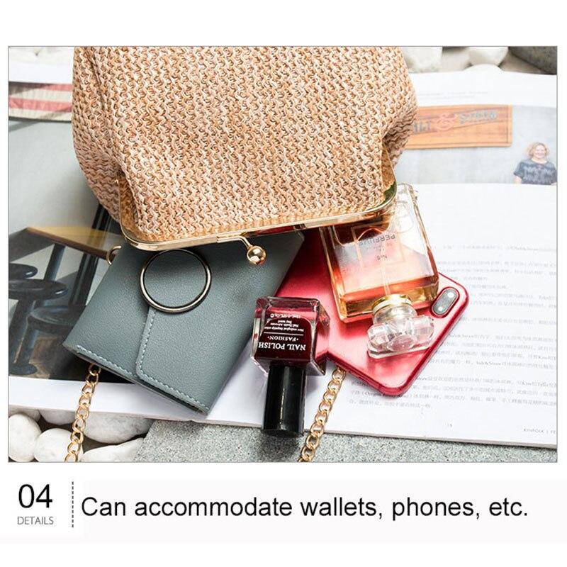 sacos de embreagem ferrolho senhoras bolsa feminina
