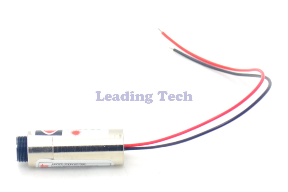 980nm 120mW Infrared Laser Dot Diode Module