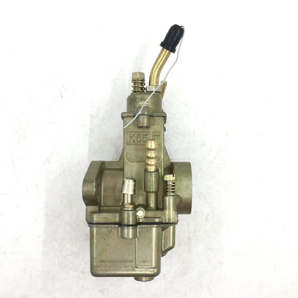 SherryBerg carb russe pour Dnepr MT Ural carburateur K65-T Pekar carburateur pekar 12 volts K65T carburateur vergaser nouveau