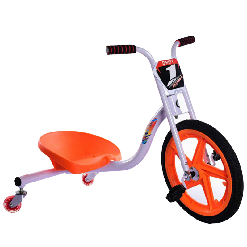 Baby Child Kids Balance Bikes Scooter Baby Walker Scooter Kids Tricycle Stroller Three Wheels Bike Driving Bicycle 2~6 Y