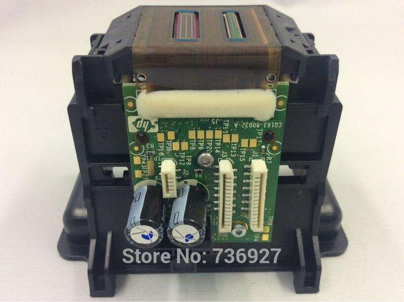 Cartuchos de Tinta da cabeça de impressão cabeça Campatible Model : For Hp3522 5525 4620 5514 5520 5510 Printer......