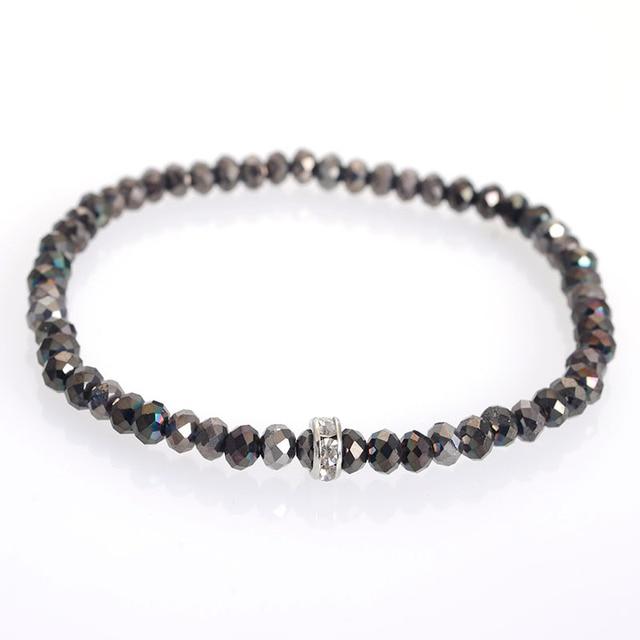 bracelet femme distance