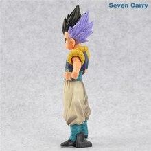 Master Star Piece Gotenks Dragon Ball Collectible Action Figure