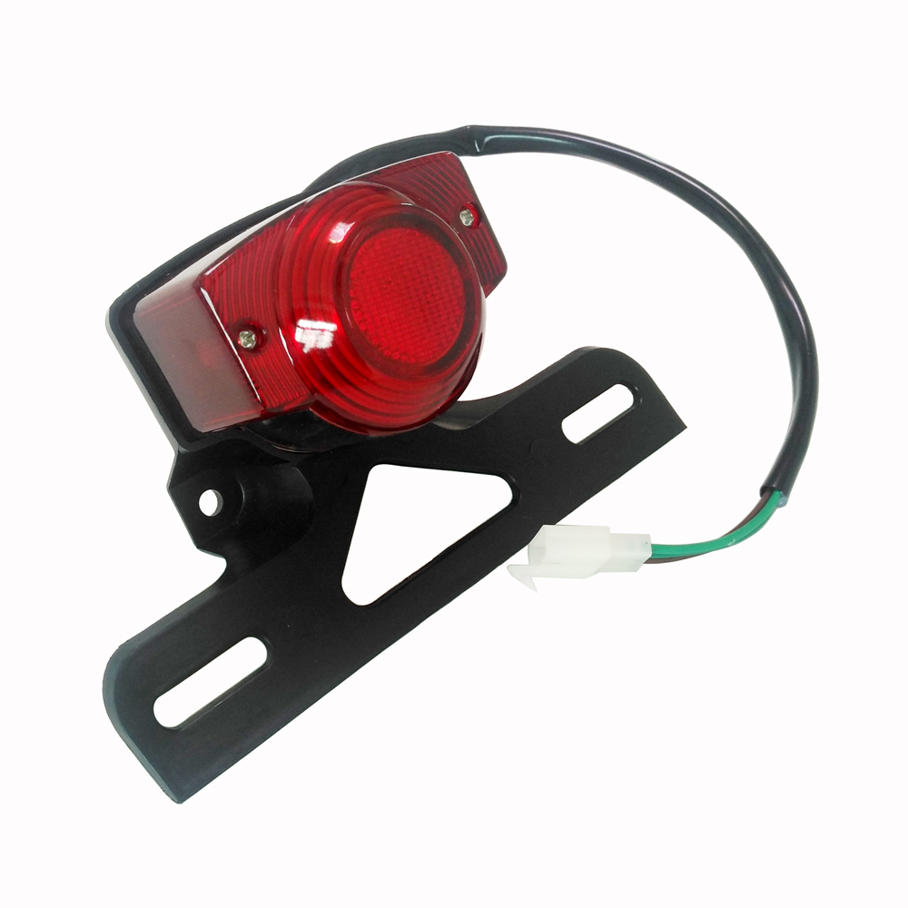 cheapest Universal Motorcycle LED Turn Signal Lamp Sequential Flowing Flash Indicator Lights Amber Running Light