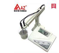 AZ86501 тестер кислотности лабораторная установка для испытаний рН метр промышленный рабочий стол рН метр