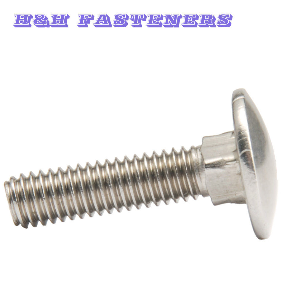 Stainless Steel M8 X 25 Button Socket Head Screw A2 pack of 5