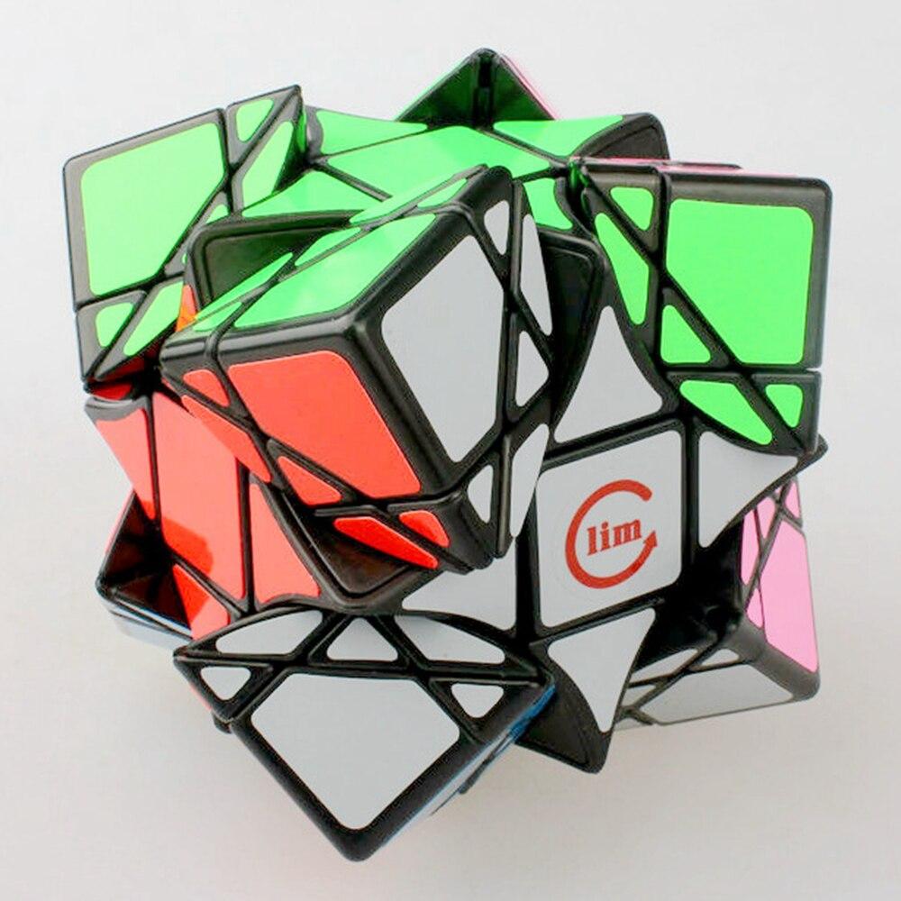 Fangshi Funs LimCube Super brochette 3x3x3 vitesse Cube magique jeu Cubes jouets éducatifs pour enfants enfants - 3