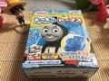 1 коробка Попин Повар Японии Томас поезд DIY Сахар Блок Игрушки. Kracie Моко cookin счастливый кухня Японский конфеты решений комплект
