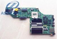Материнская плата для ноутбука ThinkPad W540 материнская плата 12291 2 48.4LO13.021 DDR3L N15P Q1 A2 K1100M неинтегрированный 100% полностью протестирована