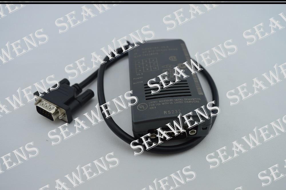 PC/MPI + 6ES7972-0CA23-0XA0 RS232 isolato PLC adattatore per S7-300/400 PLC 6ES7 972-0CA23-0XA0 SHIPING libero