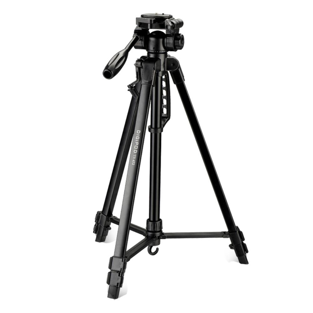 DIGIPOD TR472 New Flexible Standing Tripod for Sony Canon Nikon Samsung Kadak font b Camera b