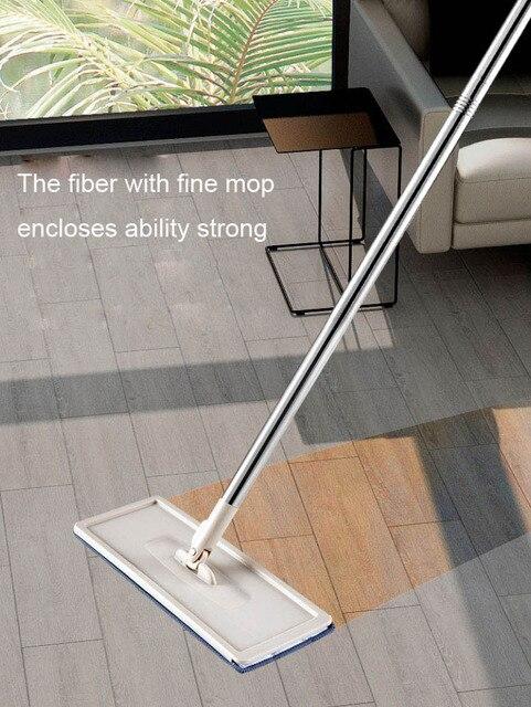 Microfiber Floor Mop 19