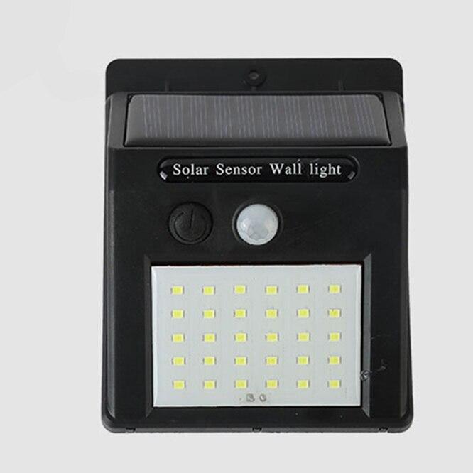 escada caminho quintal segurança solar lâmpada luz
