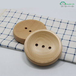 Japanese style light round wooden soap dish tray wood soap holder for shower bathroom accessories l10.jpg 250x250
