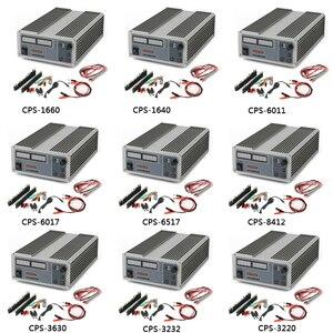 Image 1 - 고전력 mcu pfc 소형 디지털 조정 가능한 dc 전원 공급 장치 실험실 전화 스위칭 전원 공급 장치 60 v 17a 30 v 10a 5a 65 v 32 v