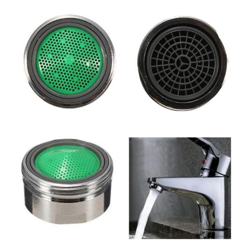 Bubbler 22mm Faucet Aerator Bubble Jet Regulators Filter Spare Part For Kitchen Bath Water Tap Filter -WK
