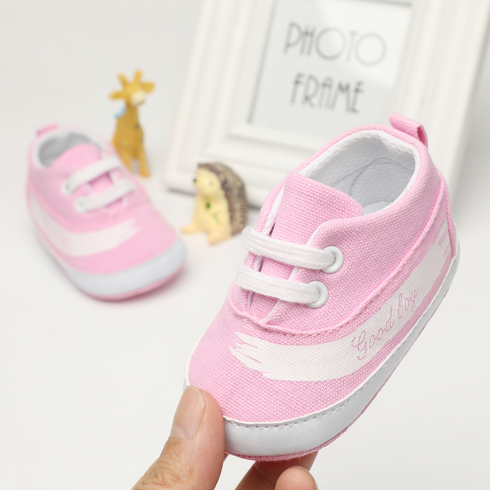 CHICHIMAO Infant First Walkers Sneakers Baby Shoes Sport Shoes For Girls Boy Toddler Canvas Shoes Baby Anti-slip Prewalker 2018 new striped styles new canvas sport baby shoes newborn bebe boy girl first walkers infantil toddler soft sole prewalker sneakers