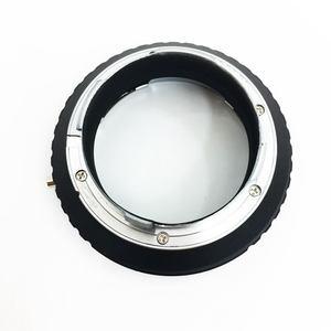 Image 5 - NEWYI CY LM adapter do obiektywu Contax CY do Leica M9 M8 z TECHART LM EA7 konwerter obiektywu pierścień pośredniczący