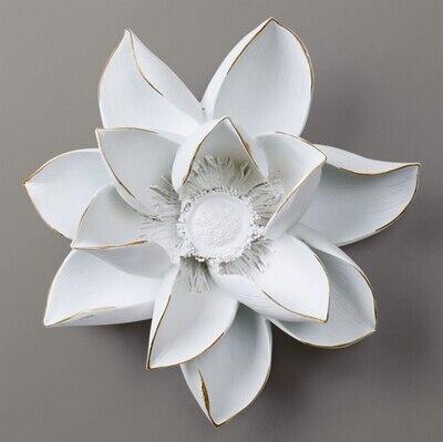 Online kopen Wholesale metalen bloem wanddecoratie uit China ...