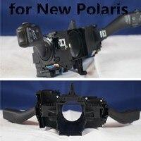 Polarlander החדש Origianl בקרת שיוט מתג שילוב פונקציה רב עבור החדש P/olaris 18G953521a מתג איתות