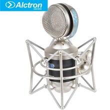 Alctron BC3000 Professional Large Diaphragm Studio Fet Condenser Microphone, Recording Mic.
