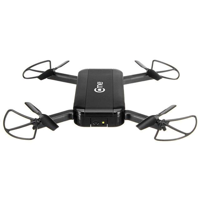 C-me Cme GPS WiFi FPV Selfie Drone w/ 1080P HD Camera GPS...
