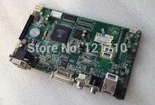 Индастрейл оборудования дисплей и видео декодирования доска DSA-1101 DSA-1105A REV. A1 9696110100E