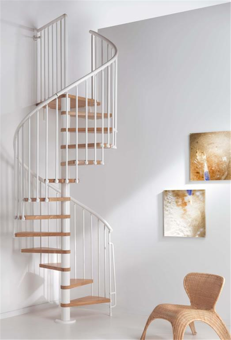 Picture of: Chinese Cheap Spiral Staircase Manufacturers Stairs For Small Spaces Living Room Sets Aliexpress