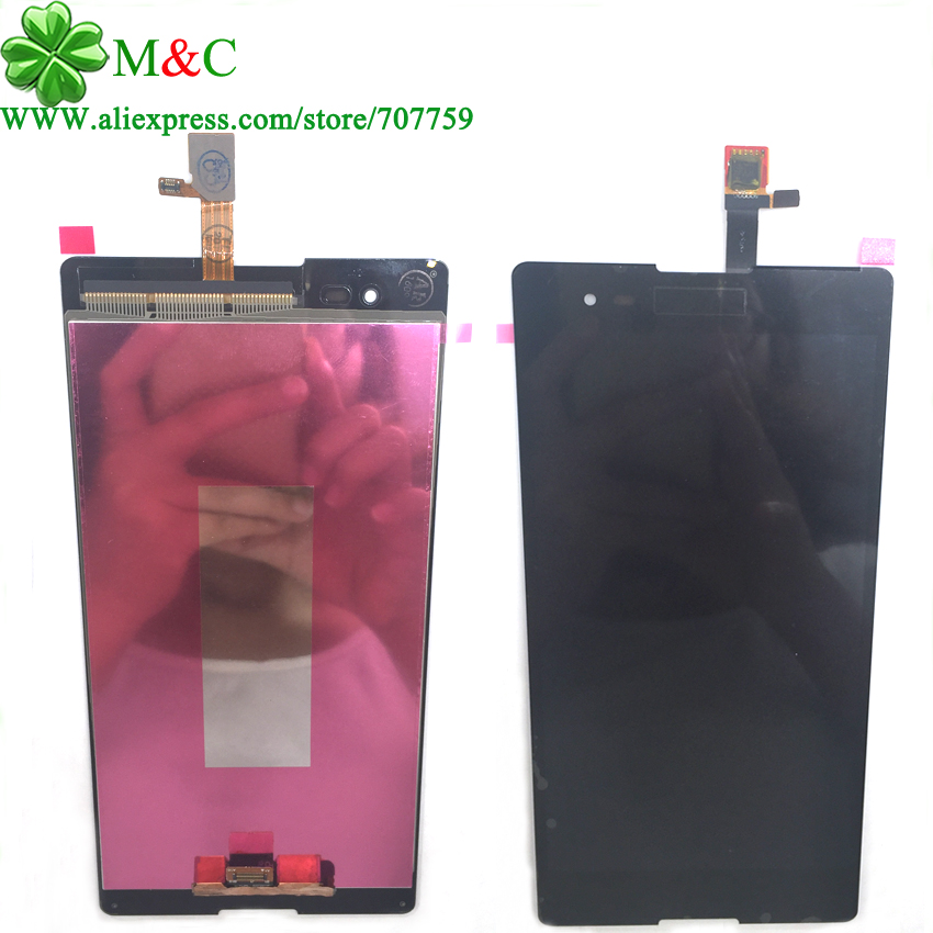 Original T2 LCD Touch Panel For Sony Xperia T2 Ultra D5303 D5306 XM50h LCD Display Touch Screen Digitizer Assembly White Black dhl 10 pcs free shipping lcd display touch screen digitizer with frame replacement for sony for xperia t2 ultra dual d5303 d5306