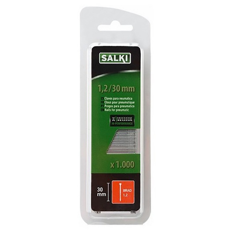 SALKI 86911230-ax-30mm Blister