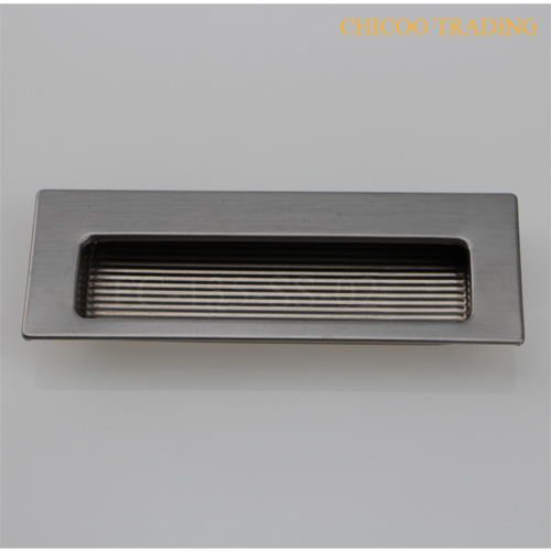 High quality Stainless Steel Flush Recessed