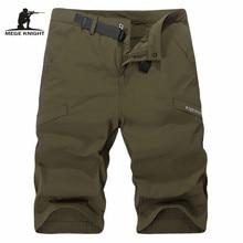 MEGE Männer Sommer Kampf Swat Armee Wasserdicht Shorts, schnell Trocknend Hosen, männer Sommer Kleidung