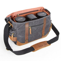 Waterproof DSLR Camera Bag Case For Canon EOS 800D 200D 7D 6D Mark II 60D 70D 77D 600D 700D 760D 750D 1500D 1300D 5D Mark IV III