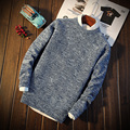 Autumn Winter Casual Sweaters For Men Round Neck S328 Christmas Sweater Men Pullover Men Male Sweater Pull Homme Marque