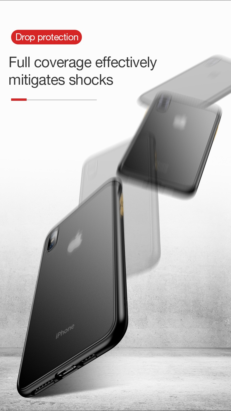 case for iPhone x xs max xr 7 8 plus (9)