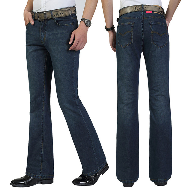 Aliexpress.com : Buy Free Shipping Package mail Men's jeans ...