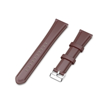 Replacement Leather Bracelet Strap Watch Band For Garmin Forerunner 245 645 Wrist Strap Band For Garmin  vivoactive 3 music цена и фото