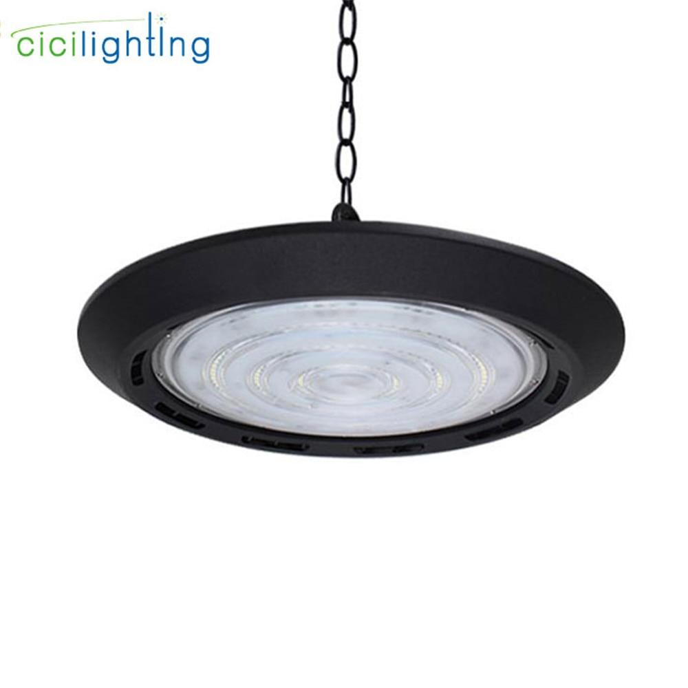 Outdoor Industrial Pendant Light: Modern IP65 Outdoor Led Pendant Light Black Industrial 50W