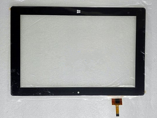 10.1 Touch Screen For DANEW THOMSON THBK1 10.64DB Digitizer Glass free shipping