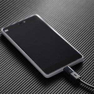 Image 5 - Оригинальный адаптер зарядного устройства Xiaomi Mi портативный адаптер Micro USB Type c для Xiaomi Mi4C/Mi5/Mi6 /Mi конвертер