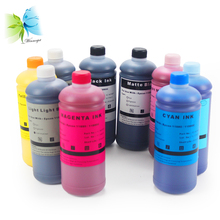 Winnerjet 9 colors dye ink for Epson Stylus Pro 11880 11880c factory price special