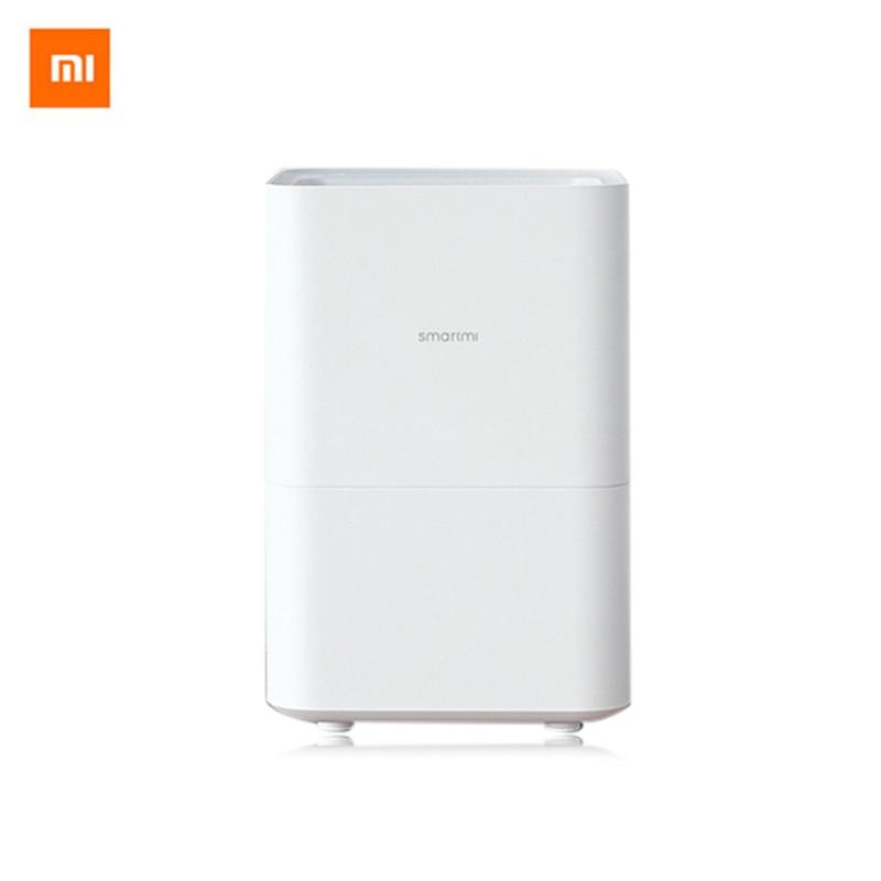 Original Smartmi Xiaomi Evaporative Humidifier 2 for your home air cushion essential oil diffuser aroma mijia App control