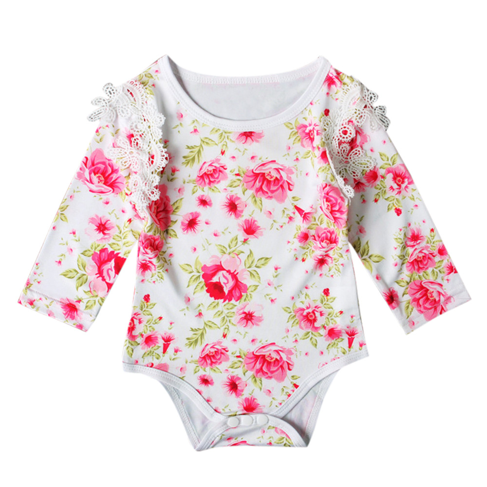 Baby Battery Fully Charged Funny Newborn Infant Creeper Bodysuit For Newborn