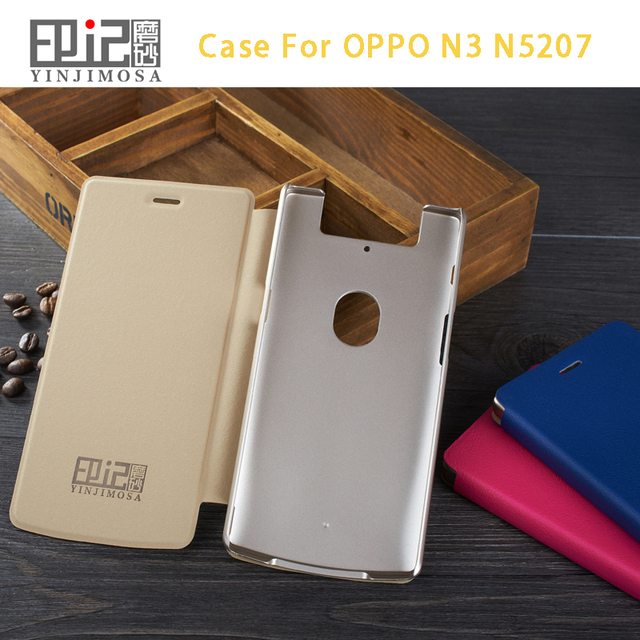 hot sales aa07f 0101a US $10.88  Italy High Quality Leather Case For OPPO N3 N5207 Case Flip  Cover For OPPO N3 N 5207 Case Phone Cover 3 Color In Stock-in Flip Cases  from ...