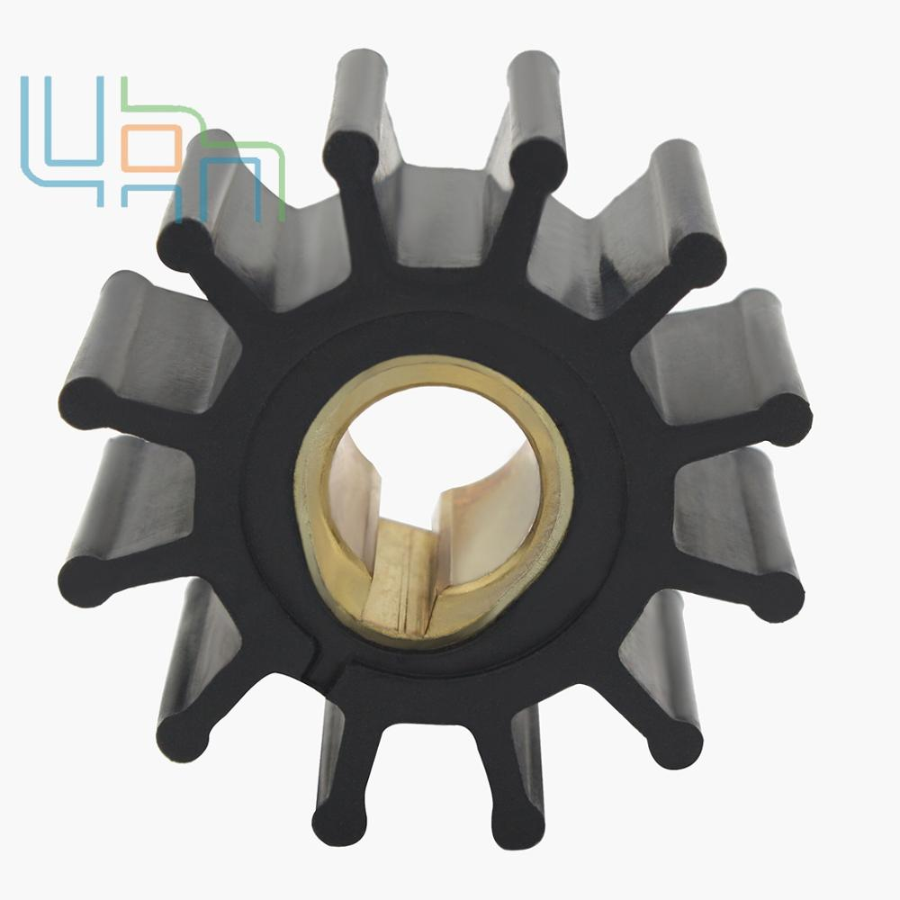 New Flexible Impeller Kit For Jabsco 4568-0001 18-3075 500108