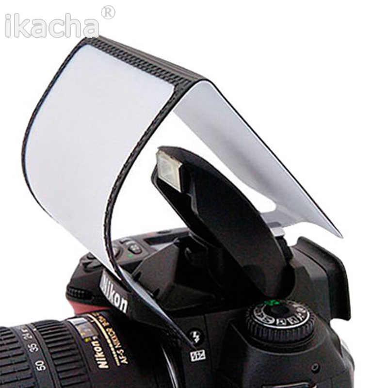 Boîtier souple professionnel pour diffuseur Flash Flash pour appareil photo Nikon Sony Pentax Vivitar vente en gros de haute qualité