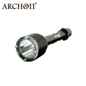 Diving light ARCHON D20 W26 Cr
